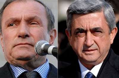 Stage by stage settlement of the Karabakh conflict