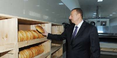 Price of Bread