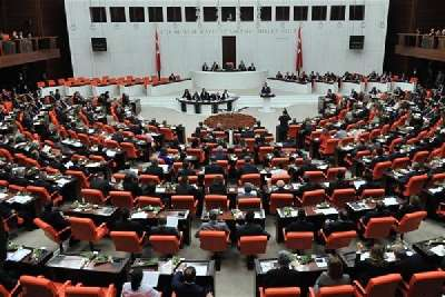 Turkish Parliament Approves Normalization of Relations with Israel for $ 20 Million
