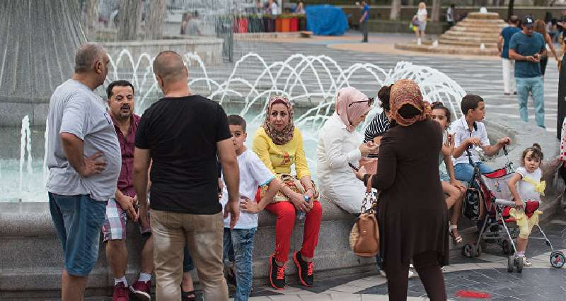 Арабский секс туризм