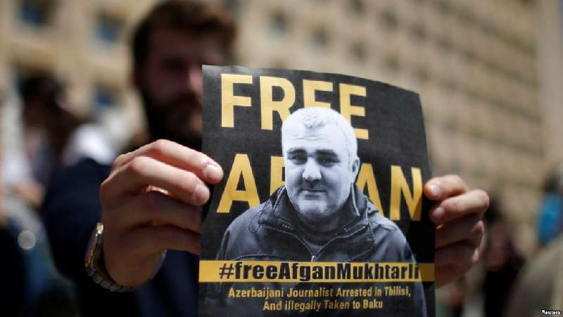 PACE Rapporteurs on Georgia Demand Investigating Abduction of Afgan Mukhtarly