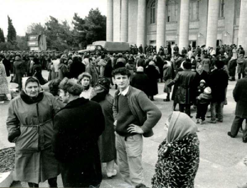 Image result for sumqayıt hadisələri