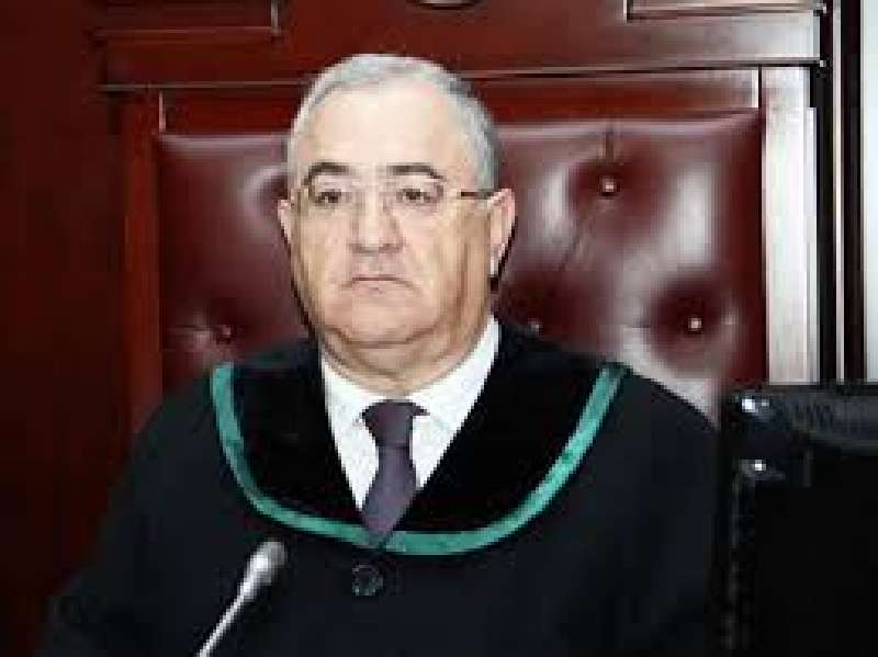 Ramiz Rzayev Again Appointed as Judge of Supreme Court