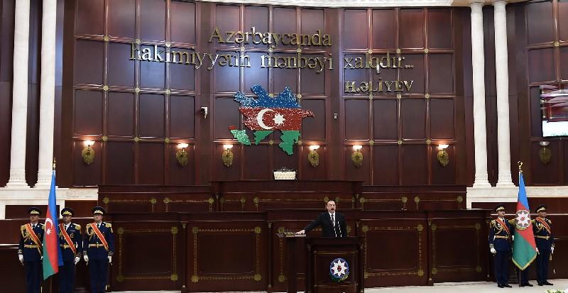 ilham aliyev facebook