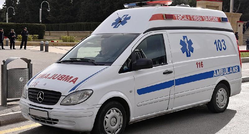 Metro Stations Have Ambulance Brigades