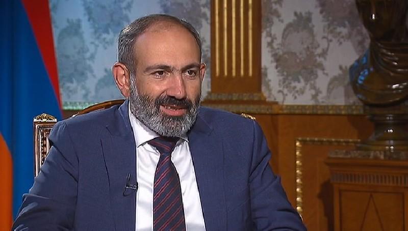 Никол Пашинян о возможных уступках по Карабахскому конфликту и о позиции России