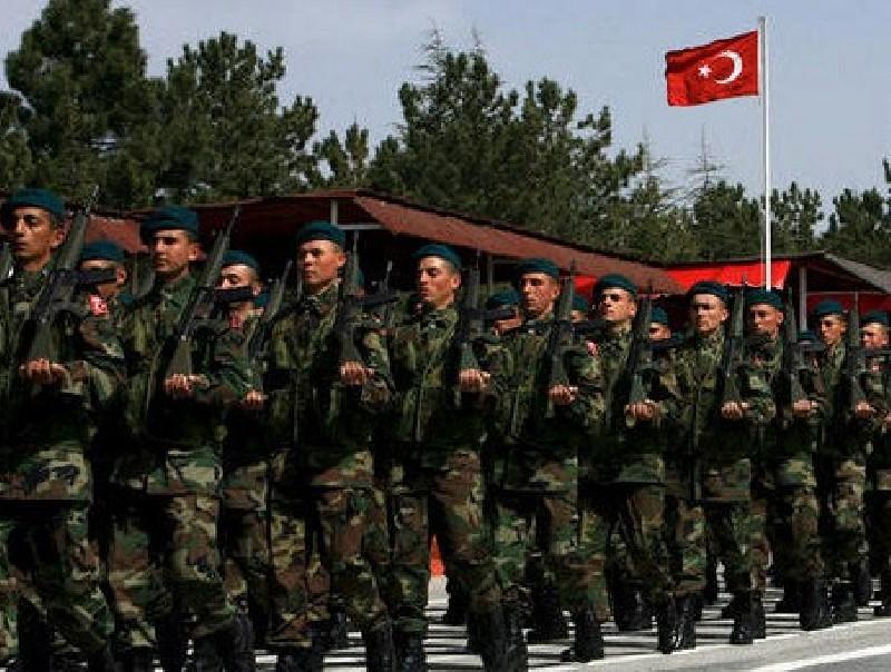 Türkiyə Naxçıvanda hərbi baza açmağı planlaşdırır -