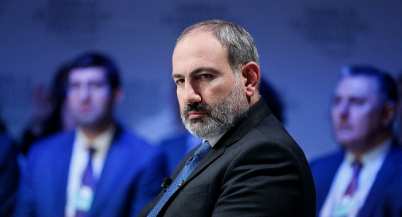 Paşinyan qondarma rejimə yeni rəhbər tapıb: QARABAĞDA GÖRÜŞ