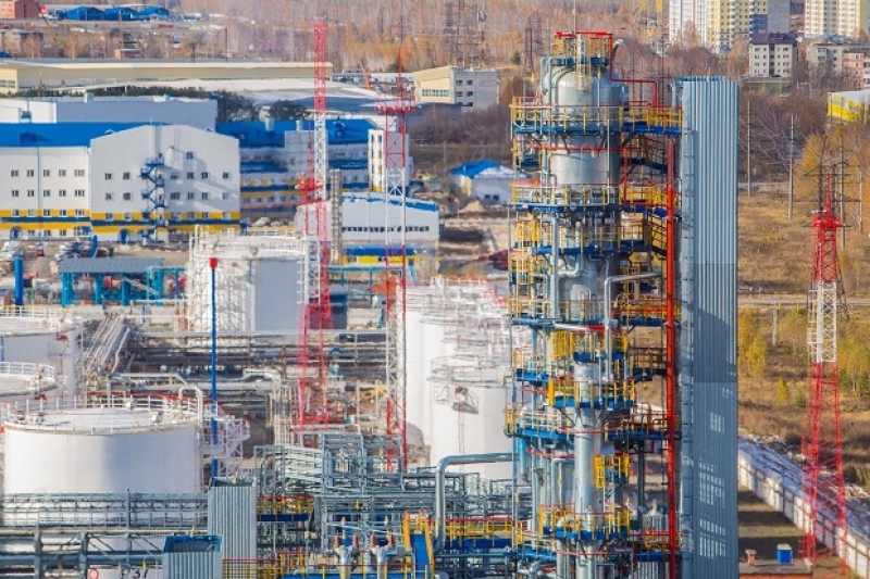 SOCAR and Sberbank JV repurchased 80% of shares of the