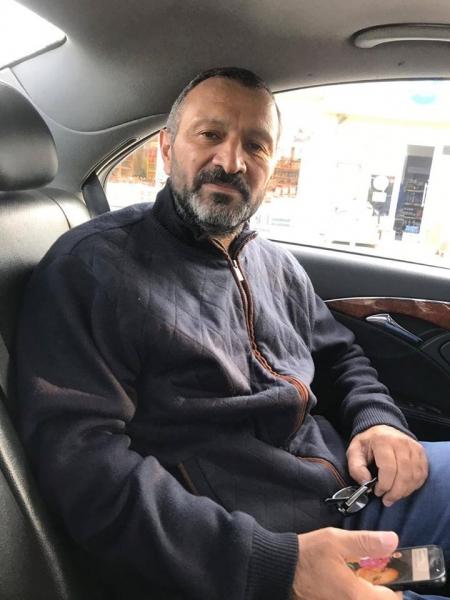 Тофиг Ягублу вышел на свободу и рассказал о пытках