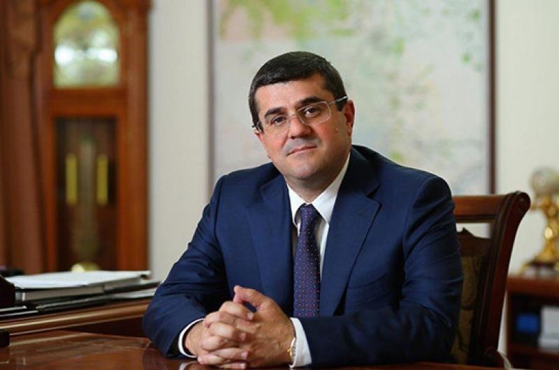 Araik Arutunyan təcili Moskvaya çağırıldı: GİZLİ SƏFƏR