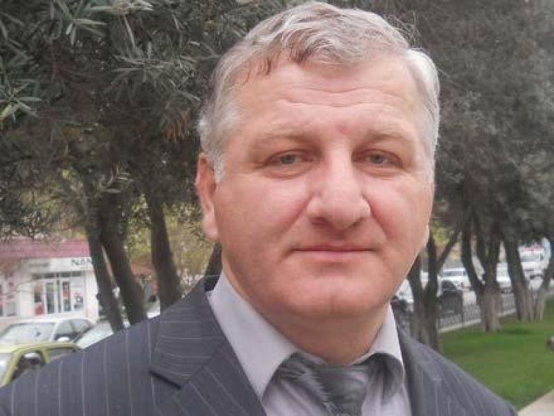 Vaqif Hacıbəyli
