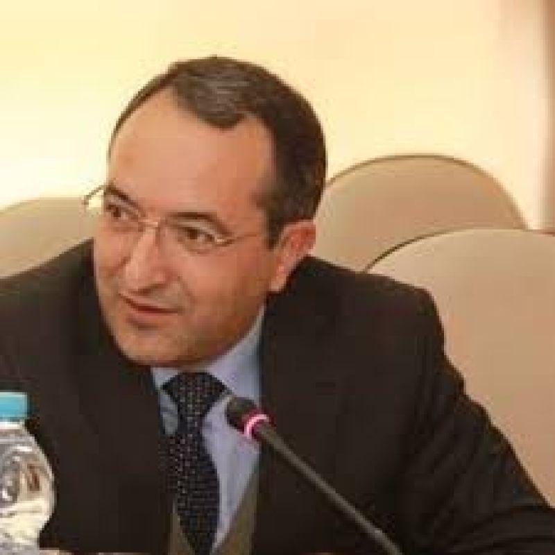 Avaz Hasanov