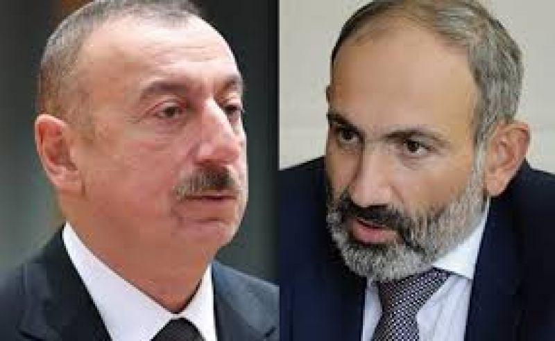 Ильхам Алиев и Никол Пашинян прибыли в Москву для встречи