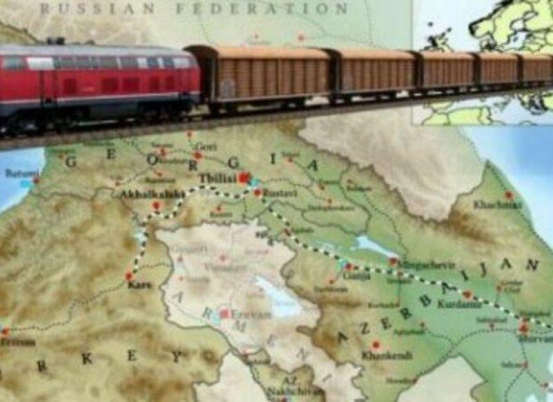 Открытие Зангезурского коридора – это окно возможностей